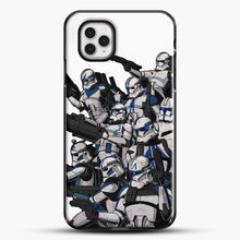 Load image into Gallery viewer, 501St iPhone 11 Pro Case, Black Plastic Case | JoeYellow.com