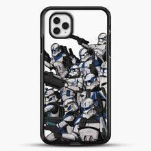 Load image into Gallery viewer, 501St iPhone 11 Pro Case, Black Rubber Case | JoeYellow.com