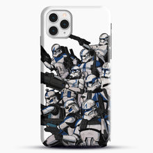 Load image into Gallery viewer, 501St iPhone 11 Pro Case, Black Snap 3D Case | JoeYellow.com