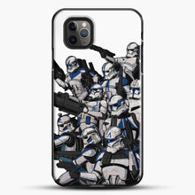 Load image into Gallery viewer, 501St iPhone 11 Pro Max Case, Black Plastic Case | JoeYellow.com