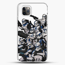Load image into Gallery viewer, 501St iPhone 11 Pro Max Case, White Plastic Case | JoeYellow.com