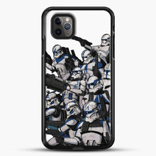 Load image into Gallery viewer, 501St iPhone 11 Pro Max Case, Black Rubber Case | JoeYellow.com