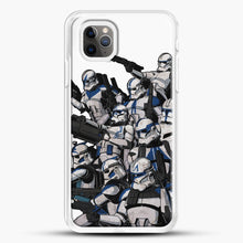 Load image into Gallery viewer, 501St iPhone 11 Pro Max Case, White Rubber Case | JoeYellow.com