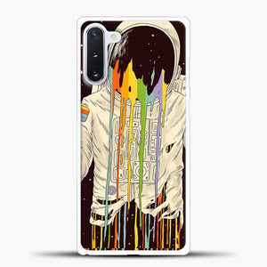 A Dreamful Existence Samsung Galaxy Note 10 Case