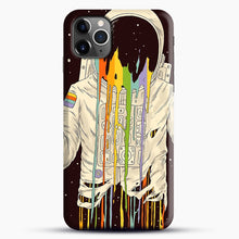 Load image into Gallery viewer, A Dreamful Existence iPhone 11 Pro Max Case, Black Snap 3D Case | JoeYellow.com
