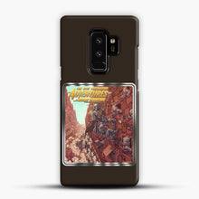 Load image into Gallery viewer, Adventures in Bounty Hunting Samsung Galaxy S9 Plus Case