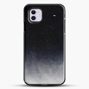 After We Die iPhone 11 Case, Black Plastic Case | JoeYellow.com