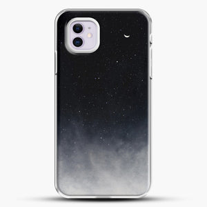 After We Die iPhone 11 Case, White Plastic Case | JoeYellow.com