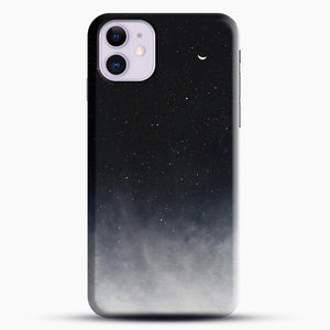 After We Die iPhone 11 Case, Black Snap 3D Case | JoeYellow.com