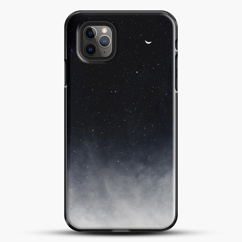 After We Die iPhone 11 Pro Max Case, Black Plastic Case | JoeYellow.com