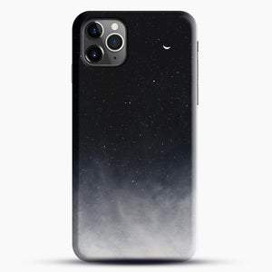 After We Die iPhone 11 Pro Max Case, Black Snap 3D Case | JoeYellow.com