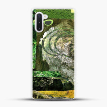 Load image into Gallery viewer, All Green Samsung Galaxy Note 10 Case