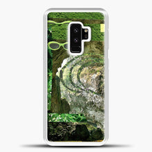 Load image into Gallery viewer, All Green Samsung Galaxy S9 Plus Case