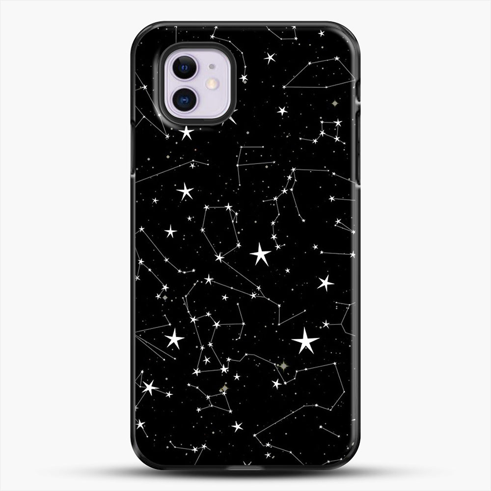 All The Love iPhone 11 Case, Black Plastic Case | JoeYellow.com