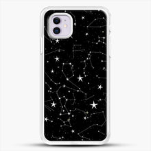 Load image into Gallery viewer, All The Love iPhone 11 Case, White Rubber Case | JoeYellow.com