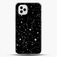 Load image into Gallery viewer, All The Love iPhone 11 Pro Case, White Plastic Case | JoeYellow.com