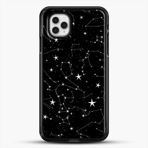 All The Love iPhone 11 Pro Case, Black Rubber Case | JoeYellow.com