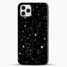 Load image into Gallery viewer, All The Love iPhone 11 Pro Case, Black Snap 3D Case | JoeYellow.com
