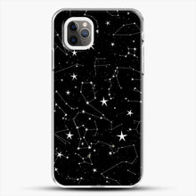 Load image into Gallery viewer, All The Love iPhone 11 Pro Max Case, White Plastic Case | JoeYellow.com