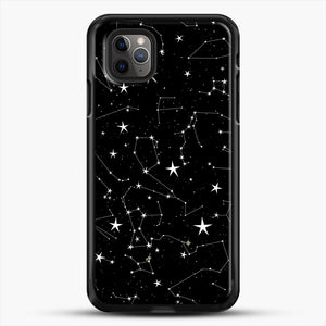 All The Love iPhone 11 Pro Max Case, Black Rubber Case | JoeYellow.com