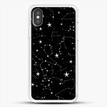 Load image into Gallery viewer, All The Love iPhone X Case, White Rubber Case | JoeYellow.com