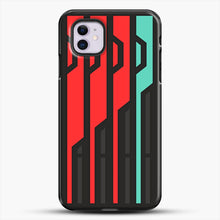 Load image into Gallery viewer, Allagan Tomestone Of Poetics iPhone 11 Case, Black Plastic Case | JoeYellow.com