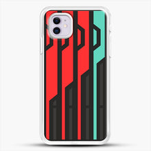 Load image into Gallery viewer, Allagan Tomestone Of Poetics iPhone 11 Case, White Rubber Case | JoeYellow.com