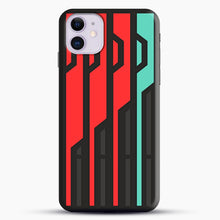 Load image into Gallery viewer, Allagan Tomestone Of Poetics iPhone 11 Case, Black Snap 3D Case | JoeYellow.com