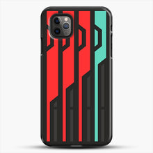 Load image into Gallery viewer, Allagan Tomestone Of Poetics iPhone 11 Pro Max Case, Black Plastic Case | JoeYellow.com