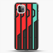 Load image into Gallery viewer, Allagan Tomestone Of Poetics iPhone 11 Pro Max Case, White Plastic Case | JoeYellow.com