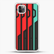 Load image into Gallery viewer, Allagan Tomestone Of Poetics iPhone 11 Pro Max Case, White Rubber Case | JoeYellow.com