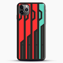 Load image into Gallery viewer, Allagan Tomestone Of Poetics iPhone 11 Pro Max Case, Black Snap 3D Case | JoeYellow.com