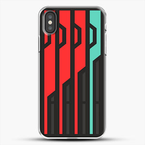 Allagan Tomestone Of Poetics iPhone X Case, White Plastic Case | JoeYellow.com