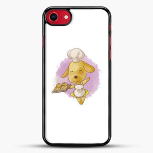 Animal Crossing The Baker iPhone 8 Case