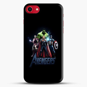 Avenger Character iPhone 8 Case