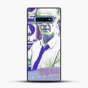 BF Skinner study it quote Samsung Galaxy S10 Case