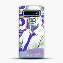 Load image into Gallery viewer, BF Skinner study it quote Samsung Galaxy S10 Case