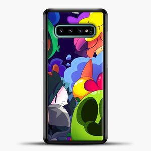 BS Brawl Stars Samsung Galaxy S10 E Case