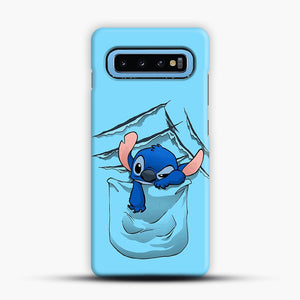 Badness Level Rising Samsung Galaxy S10 Case