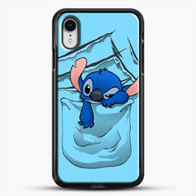 Load image into Gallery viewer, Badness Level Rising iPhone XR Case, Black Rubber Case | JoeYellow.com
