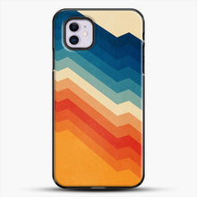 Load image into Gallery viewer, Barricade iPhone 11 Case, Black Plastic Case | JoeYellow.com