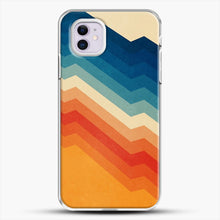 Load image into Gallery viewer, Barricade iPhone 11 Case, White Plastic Case | JoeYellow.com