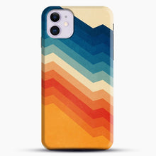 Load image into Gallery viewer, Barricade iPhone 11 Case, Black Snap 3D Case | JoeYellow.com