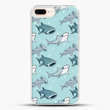 Load image into Gallery viewer, Biology 101 iPhone 11 Case iPhone 8 Plus Case, White Plastic Case | JoeYellow.com