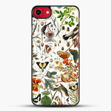 Load image into Gallery viewer, Biology 101 iPhone 7 Case, Black Plastic Case | JoeYellow.com