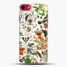 Load image into Gallery viewer, Biology 101 iPhone 7 Case, White Plastic Case | JoeYellow.com