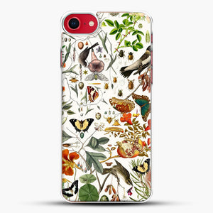 Biology 101 iPhone 7 Case, White Plastic Case | JoeYellow.com
