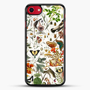 Biology 101 iPhone 7 Case, Black Rubber Case | JoeYellow.com