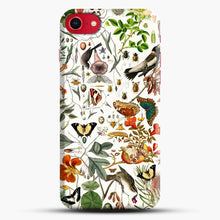 Load image into Gallery viewer, Biology 101 iPhone 7 Case, Black Snap 3D Case | JoeYellow.com
