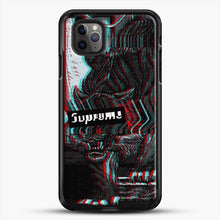 Load image into Gallery viewer, Black Beast iPhone 11 Pro Max Case, Black Rubber Case | JoeYellow.com